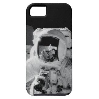 Lunar Soil Sample iPhone SE/5/5s Case