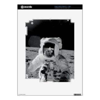 Lunar Soil Sample Skins For The iPad 2