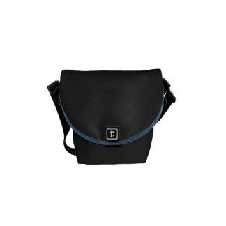 Lunar Strain Courier Bag