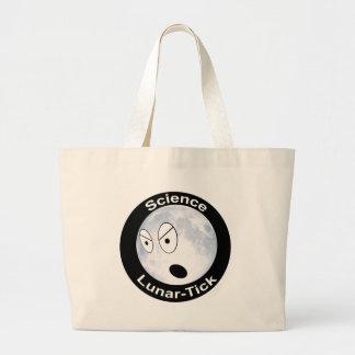 Lunar-Tick Tote Bag