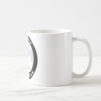 Lunar-Tick Coffee Mug