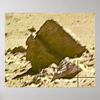 Lunar Trash Dump Posters