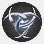 Lunar Triple Goddess Sticker