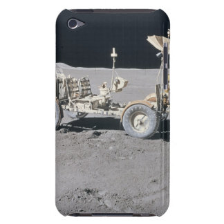 Lunar Vehicle iPod Touch Covers