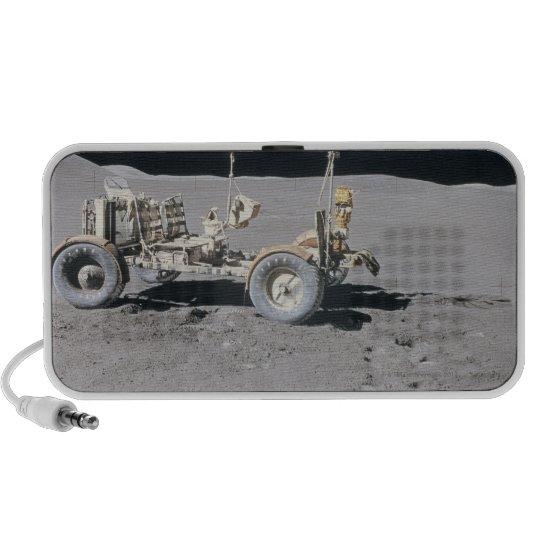 Lunar Vehicle Mini Speaker
