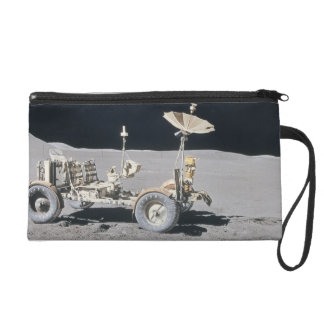 Lunar Vehicle Wristlet