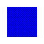 Lunares - 5b azul postal