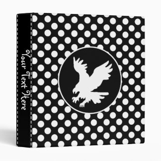 Lunares blancos y negros; Eagle