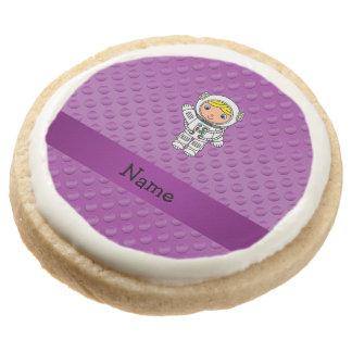 Lunares conocidos personalizados de la púrpura del