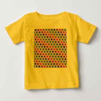 Lunares de la camiseta