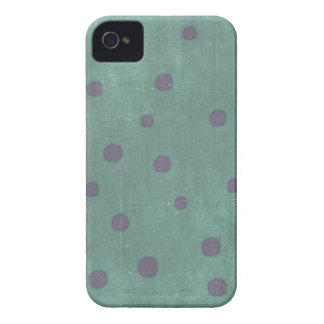 lunares de Rupydetequila del caso del iPhone 4/4S Carcasa Para iPhone 4 De Case-Mate