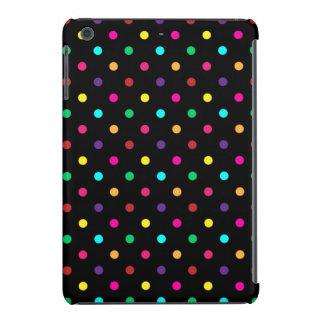 Lunares del caso del iPad de la casamata mini Carcasa Para iPad Mini Retina
