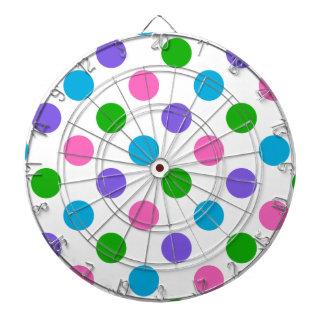 Lunares del multicolor