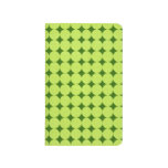 Lunares e ilusión Diamante-Óptica Cuadernos Grapados
