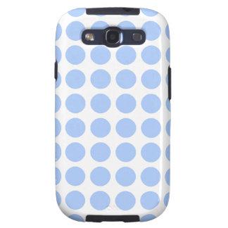 Lunares Samsung Galaxy S3 Coberturas