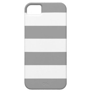 Lunares grises polvorientos funda para iPhone SE/5/5s