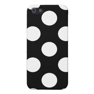 Lunares iPhone 5 Protectores