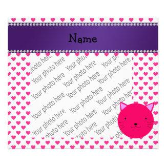 Lunares rosados conocidos personalizados de los co fotos