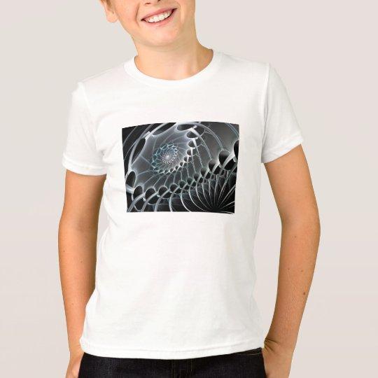 Lunarium Fractal T-Shirt