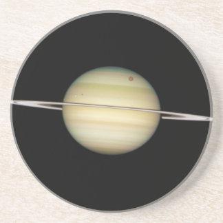 Lunas cuádruples de Saturn en tránsito Posavaso Para Bebida