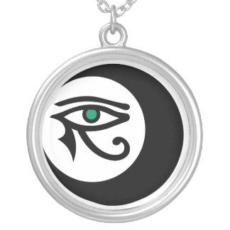 LunaSees Logo Necklace