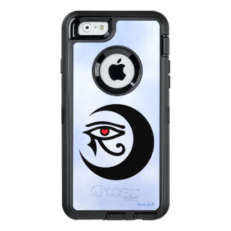 LunaSees Love iPhone 6/6s Defender Series Case