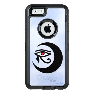 LunaSees Love iPhone 6/6s Defender Series Case