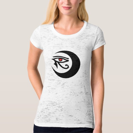 LunaSees Love Women's T-Shirt