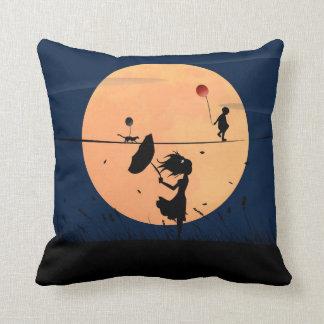 Lunatic cushion