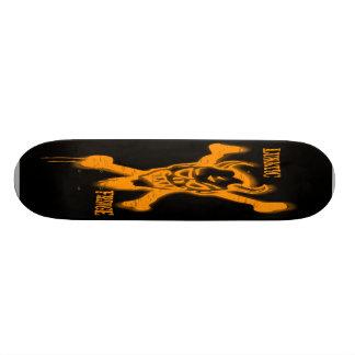 Lunatic Fringe Skateboards