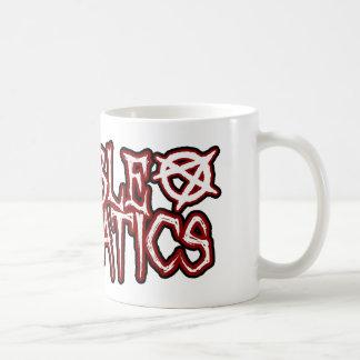 Lunatics Unite! Coffee Mug