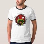 lunatik! germ t-shirt