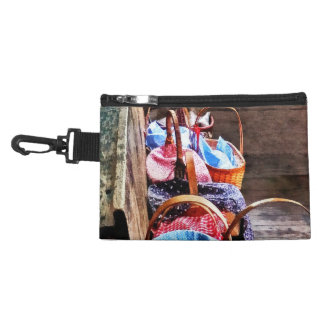 Lunch Basket in One Room Schoolhouse Accessory Bag