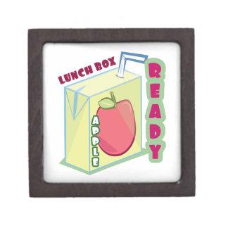 Lunch Box Ready Premium Gift Box