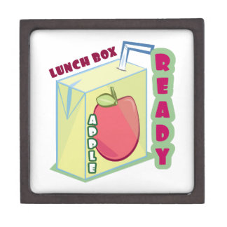 Lunch Box Ready Premium Jewelry Boxes