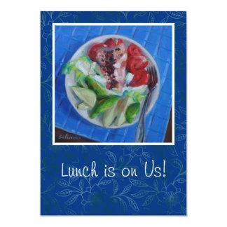Lunch Invitation