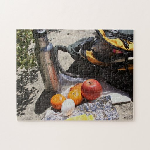 Lunch Jigsaw Puzzles