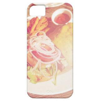 Lunch.jpg iPhone 5 Case-Mate Cobertura