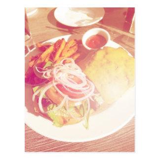 Lunch.jpg Postal