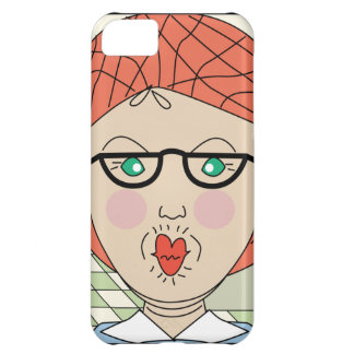 Lunch Lady - I'm One Hot Lunch Lady Cover For iPhone 5C