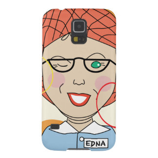 Lunch Lady - I'm One Hot Lunch Lady Galaxy S5 Case