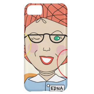 Lunch Lady - I'm One Hot Lunch Lady iPhone 5C Case