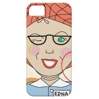 Lunch Lady - I'm One Hot Lunch Lady iPhone SE/5/5s Case