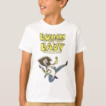 Lunch Lady Youth T-Shirt