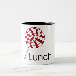 Lunch Lollipop Mugs
