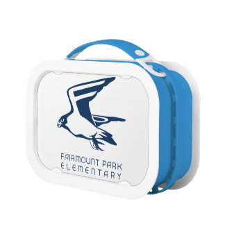 Lunch! Lunch Box
