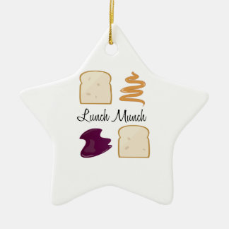 Lunch Munch Christmas Tree Ornament