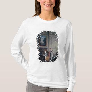 Lunch of Madame Geoffrin T-Shirt