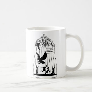 Lunch Time Coffee Mug