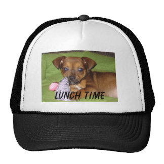 Lunch Time kids hat